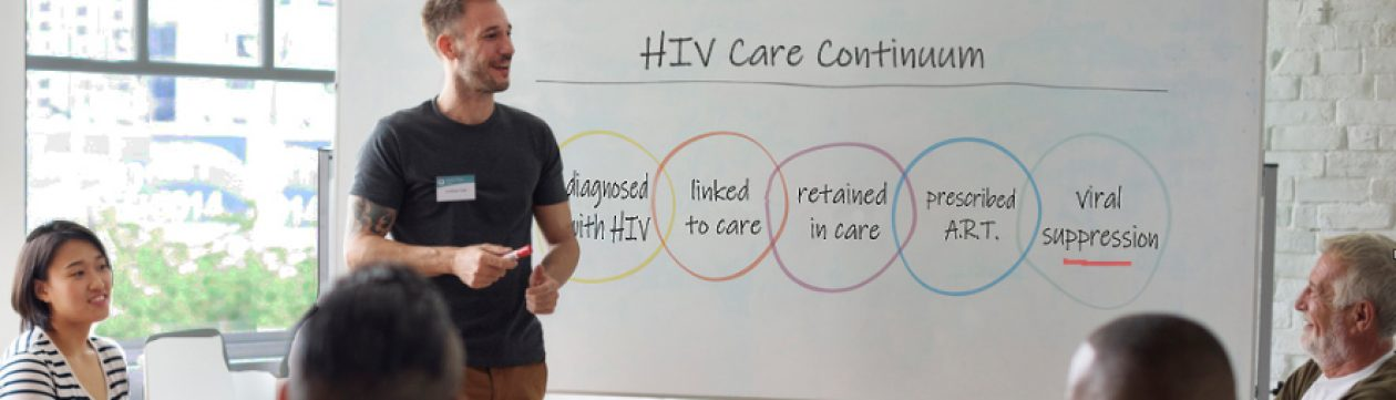 Proyecto de Prevención y Atención del VIH